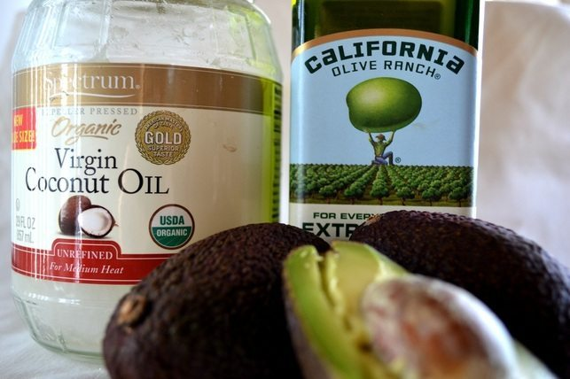 Cu les son los mejores aceites para cocinar carla zaplana for Mejor aceite para cocinar