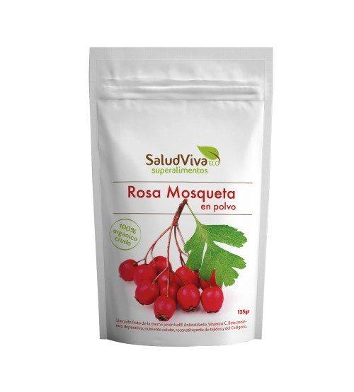 Rosa Mosqueta en polvo