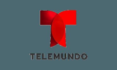 Carla Zaplana en Telemundo