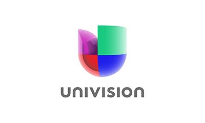 Carla Zaplana en Univision