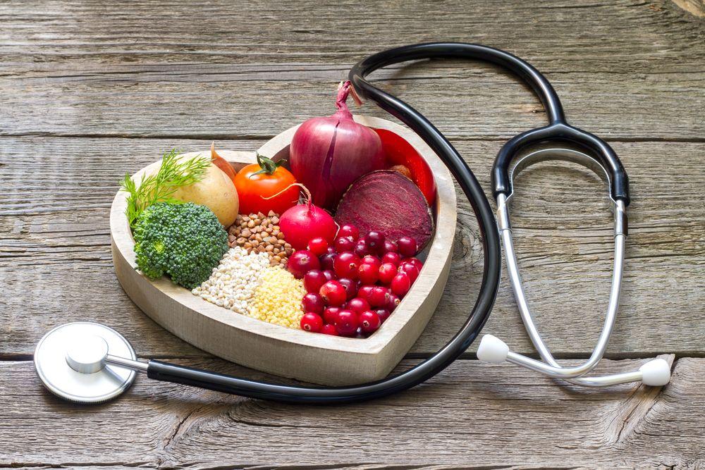 Come limpio alimentaci n para el cuerpo la mente y el - Alimentos saludables para el corazon ...