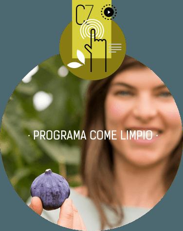 Programa Come Limpio Carla Zaplana