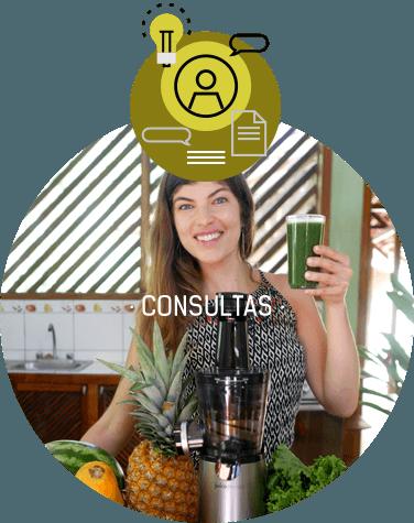Consultas sobre alimentación vegetal y filosofía Come Limpio