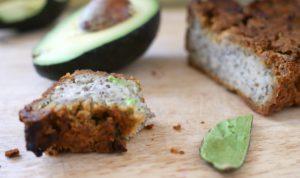Pan de Chía y Quinoa