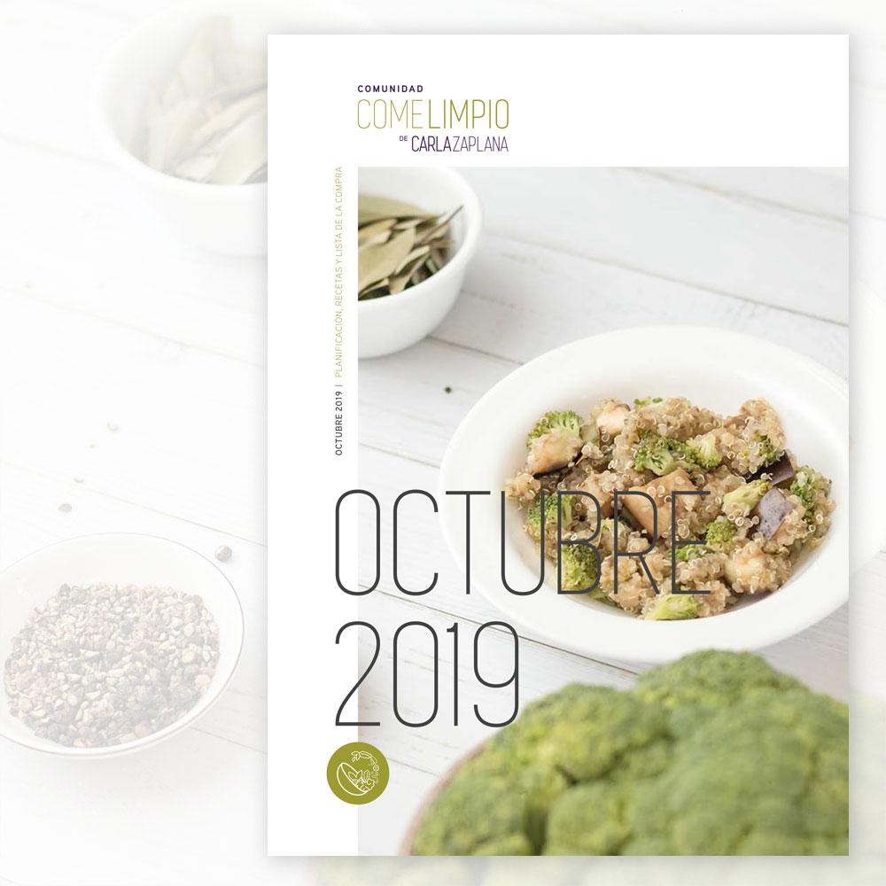 Octubre 2019 ebook completo