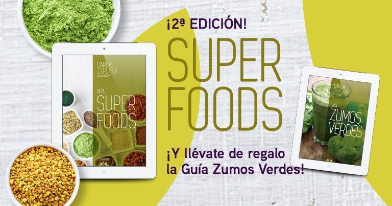 Alimentación vegetal - Guía Rawvolución
