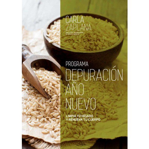 depuracion hepatica carla zaplana nutricion detox navidades