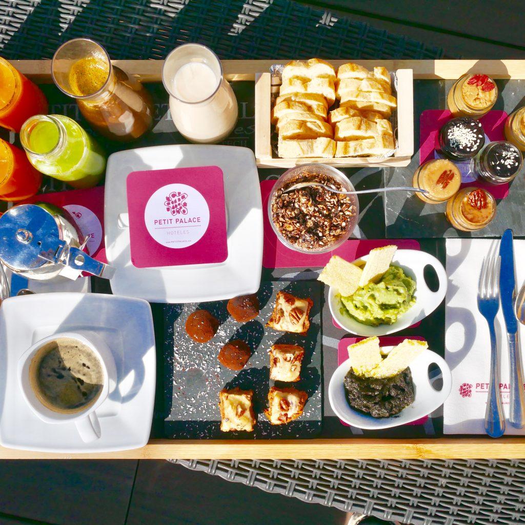 Desayunos Saludables Come Limpio