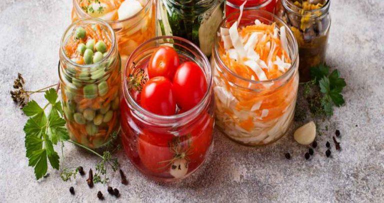Salud intestinal con probióticos naturales