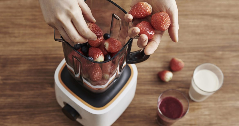 batedora siquri carla zaplana alimentacion vegetal nutricionista come limpio nutricion raw food