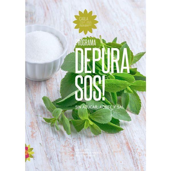 Guía Depura S.O.S. by Carla Zaplana