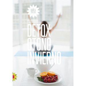 Guía Detox Otoño-Invierno by Carla Zaplana