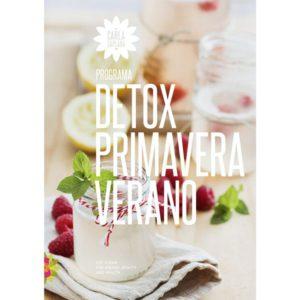 Guía Detox Primavera-Verano by Carla Zaplana