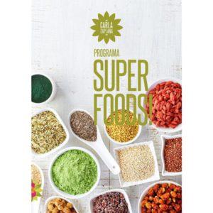 Guía Introducción a los Superfoods by Carla Zaplana