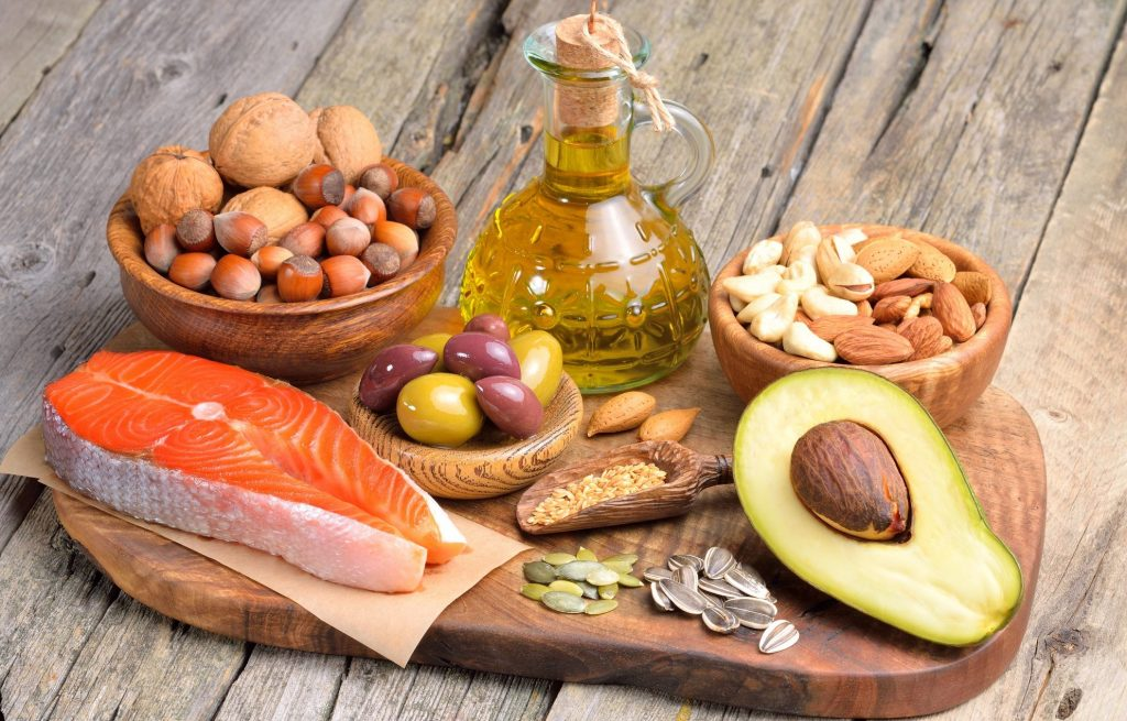 Resultado de imagen para dieta cetogenica