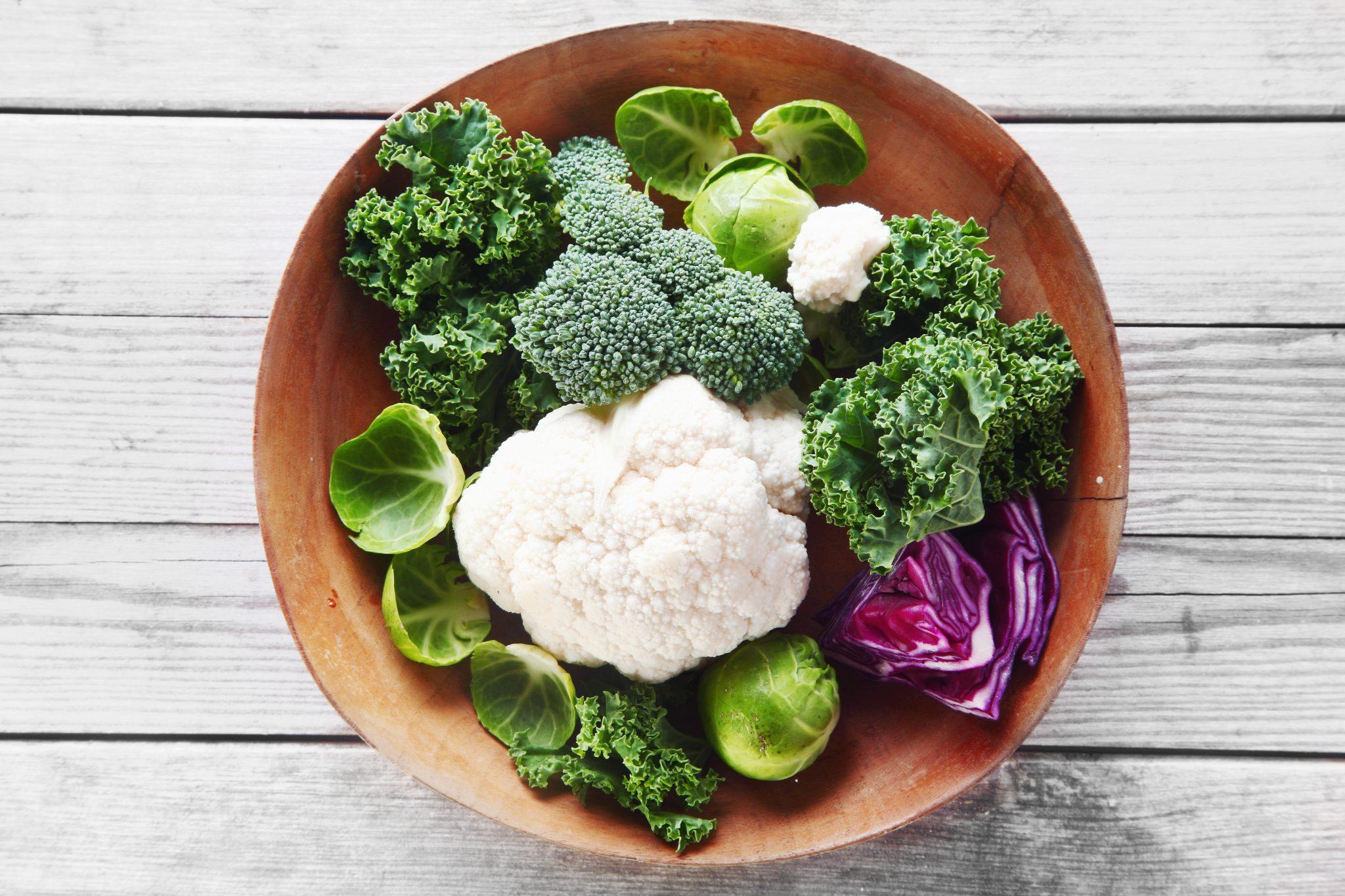 Alimentación crudivegana o raw – ¡Más vegetales crudos en tus platos!