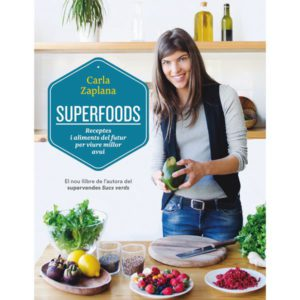 Llibre digital Superfoods (català) by Carla Zaplana