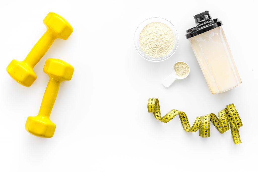 Whey protein (suero lácteo)… ¿lo mejor para formar músculo?