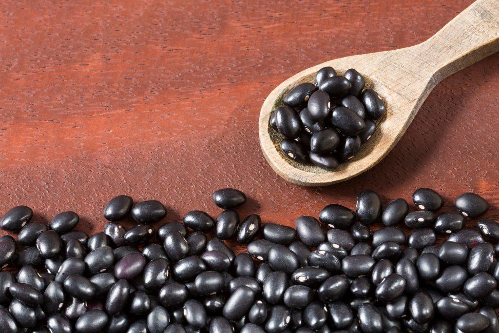 Frijoles negros ¿Son buenos para tu salud?