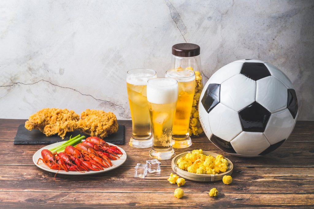 4 formas en las que La Copa Mundial 2018 puede afectar tu salud