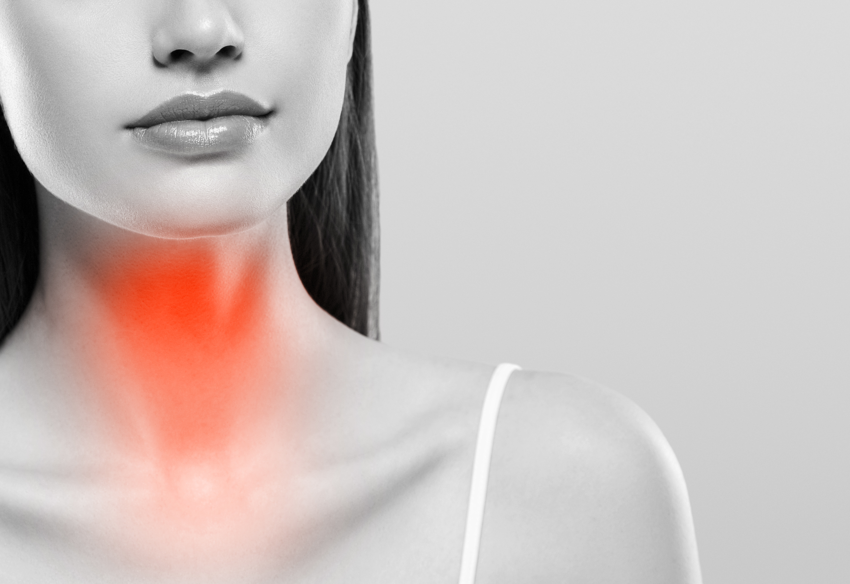 Alimentos para bajar anticuerpos tiroideos
