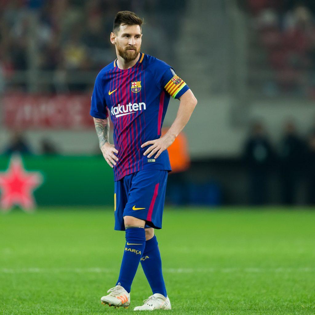 El alimento prohibido de los jugadores del FC Barcelona